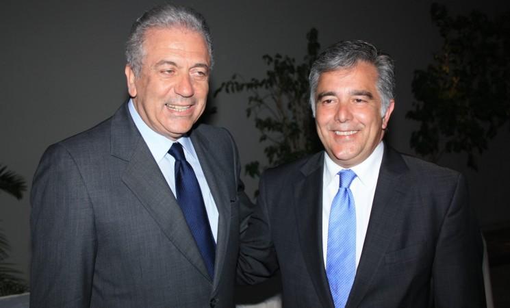 Επιστολή στον Έλληνα Επίτροπο κ. Δημήτρη Αβραμόπουλο για το Μεταναστευτικό