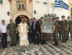 Επίσκεψη του Βασίλη στο Καστελόριζο