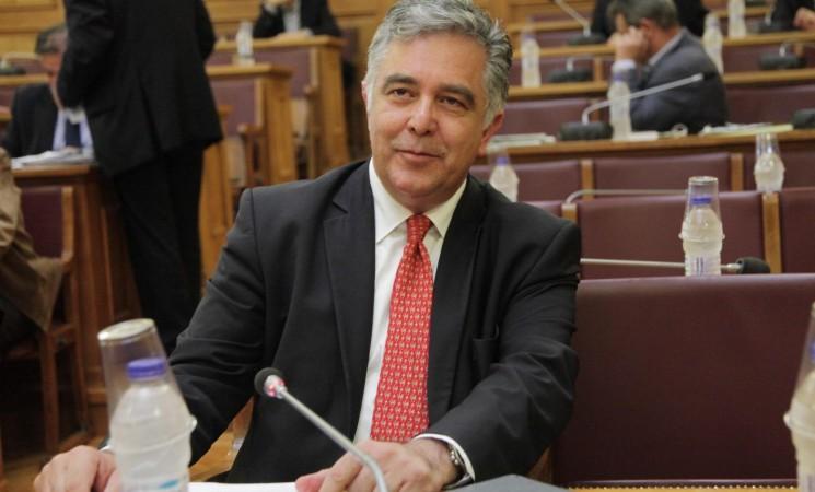 Εισήγηση στο νομοσχέδιο για το Trafficking